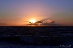 sonnenwolkenwasser